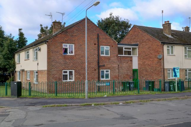 Thumbnail Flat for sale in Oxengate, Arnold, Nottingham