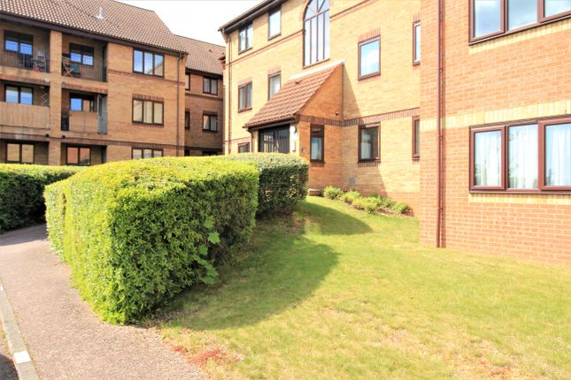 Flat to rent in Scott Road, Norwich