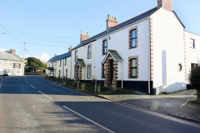 Thumbnail Property to rent in Churchtown, St. Issey, Wadebridge