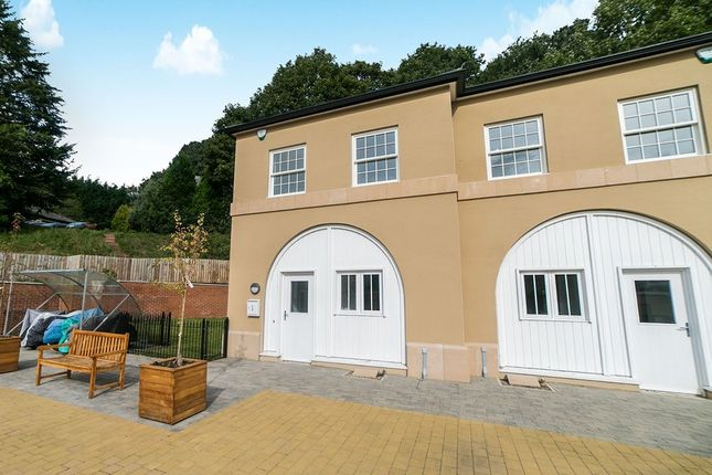 Thumbnail Property for sale in The Courtyard Axwell Park, Blaydon-On-Tyne