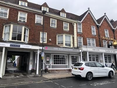 Photo of Marlborough Conservative Club, 116 High Street, Marlborough, Wiltshire SN8