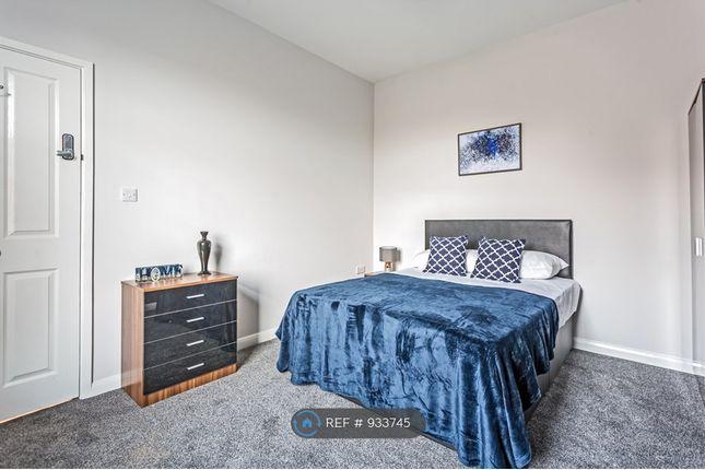 Double En-Suite Room Let (Room 3)
