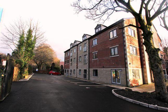 Thumbnail Flat to rent in Sand Hill Lane, Moortown, Leeds