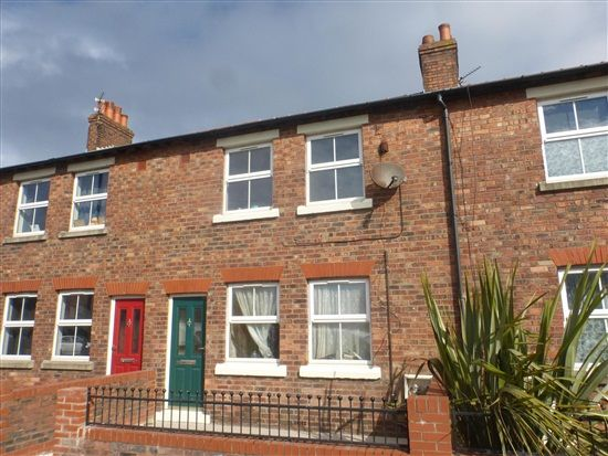 Thumbnail Property to rent in Gamble Road, Thornton-Cleveleys