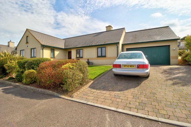 Thumbnail Bungalow for sale in Black Nore Point, Portishead, Bristol