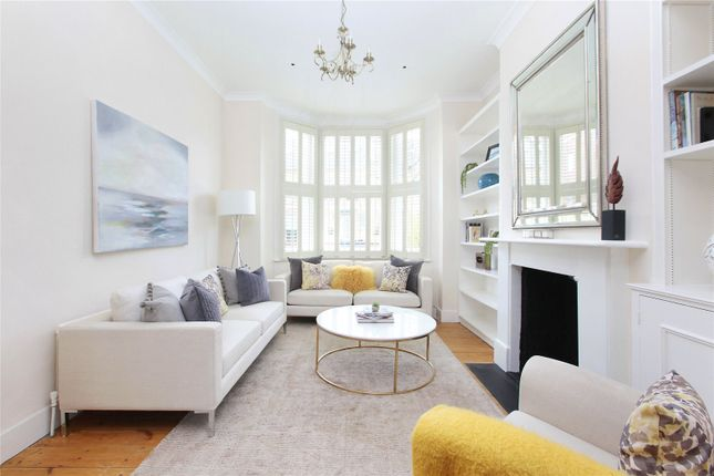 Thumbnail End terrace house for sale in Ravenswood Road, Balham, London