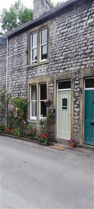 Thumbnail Cottage for sale in River View, Litton Mill, Derbyshire