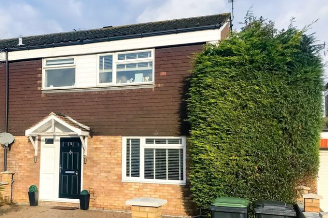 Thumbnail Semi-detached house to rent in Roundhills, London