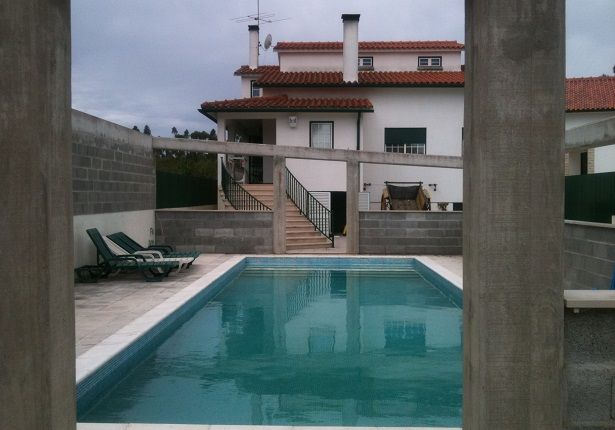 3 bed detached house for sale in Maças D.Maria, Alvaiázere, Leiria, Central Portugal