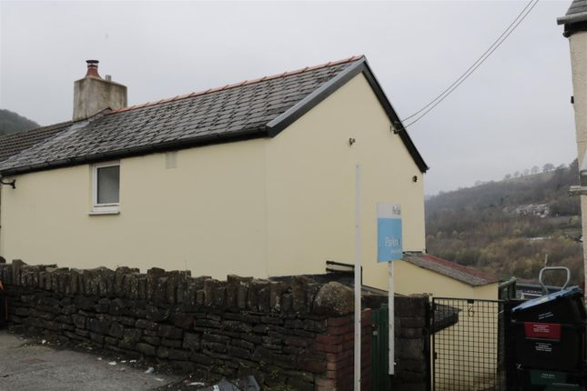 Thumbnail End terrace house for sale in Jubilee Road, Six Bells, Abertillery