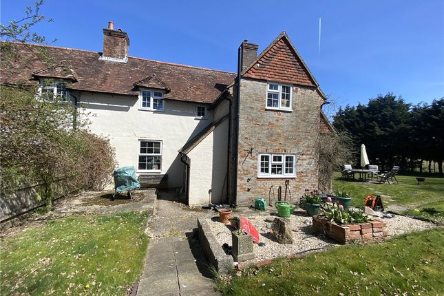 Thumbnail Semi-detached house to rent in Pest House Cottages, West Meon, Petersfield, Hampshire