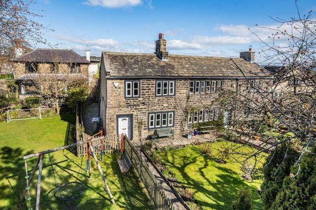3 bed cottage for sale in Vale Croft, Vale Lane Top BD22