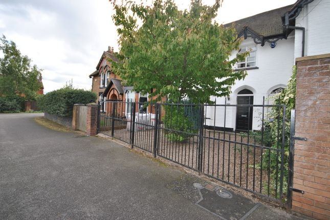 Thumbnail Semi-detached house to rent in School Lane, Kitts Green, Birmingham