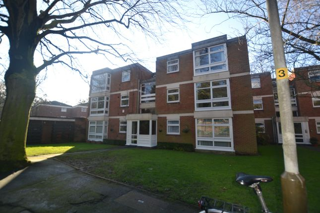 2 bed flat to rent in Ratcliffe Court, Leicester LE2