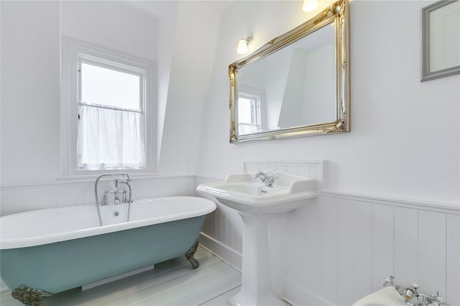 Bathroom of Dancer Road, Parsons Green, Fulham SW6