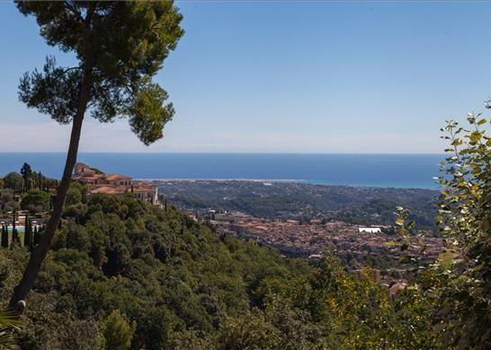 9 bed detached house for sale in Vence, Alpes Maritimes, Cote D'azur