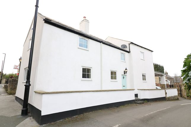 Thumbnail Cottage to rent in Old Brandon Lane, Shadwell, Leeds