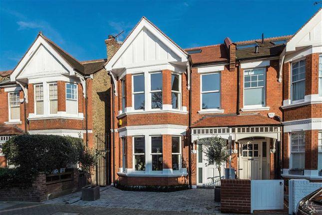 Thumbnail Detached house for sale in Alwyn Avenue, London