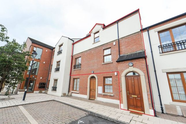 4 bed flat for sale in Old Market Square, Newtownards BT23