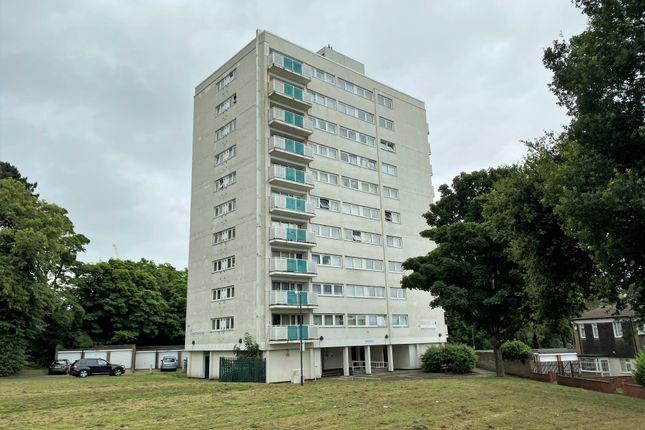 Thumbnail Flat for sale in Bantock Way, Harborne, Birmingham
