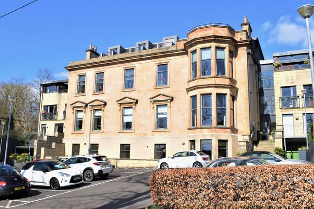 Thumbnail Flat for sale in Fortrose Street, Flat G/1, Partick, Glasgow