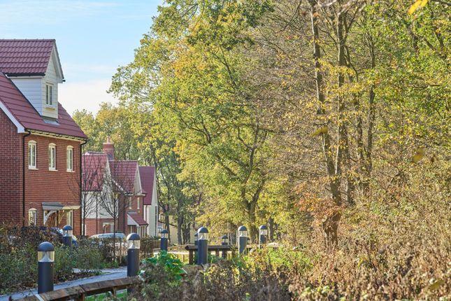 5 bedroom detached house for sale in The Hargreaves, Oaklands Hamlet, Five Oaks Lane, Chigwell Essex