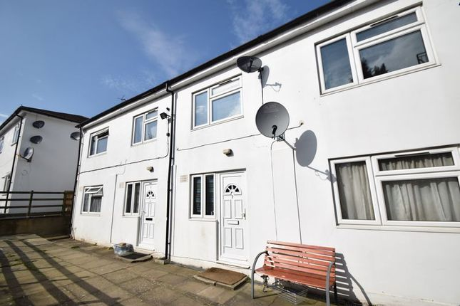 1 bed maisonette for sale in New Bedford Road, Luton LU3