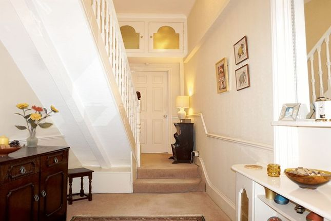 Thumbnail Maisonette to rent in Wynford Place, Grosvenor Road, Belvedere