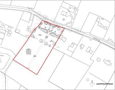 Photo 4 of Land For Sale, Station Road, Elmesthorpe, Leicestershire LE9