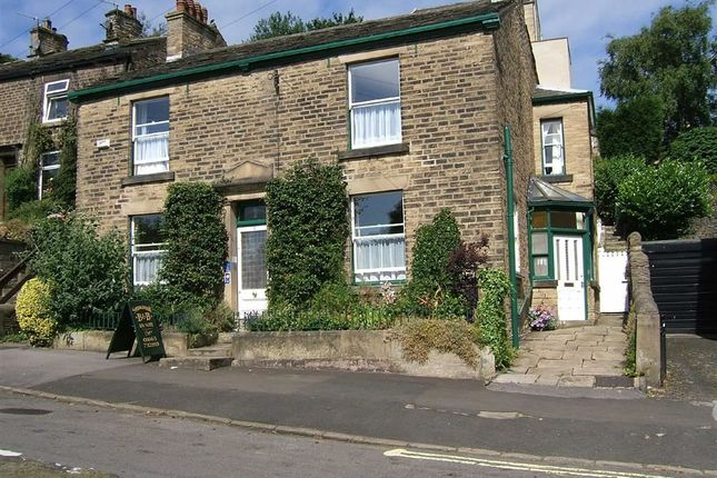 Thumbnail Detached house for sale in Reservoir Road, High Peak, Derbyshire