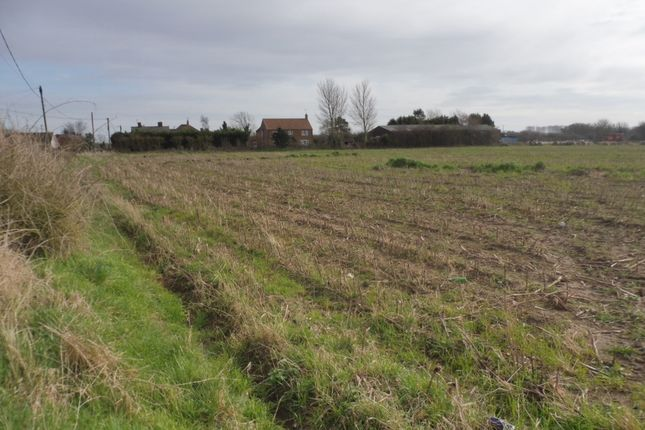 Thumbnail Land for sale in Narborough Road, Pentney, King's Lynn