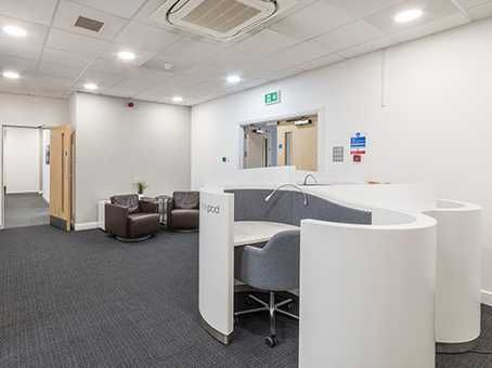 Thumbnail Office to let in Cinnamon House, Cinnamon Park, Manchester