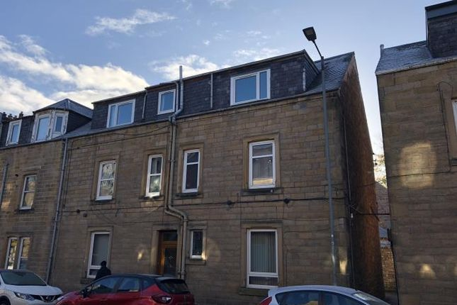 Thumbnail Flat to rent in St. John Street, Galashiels