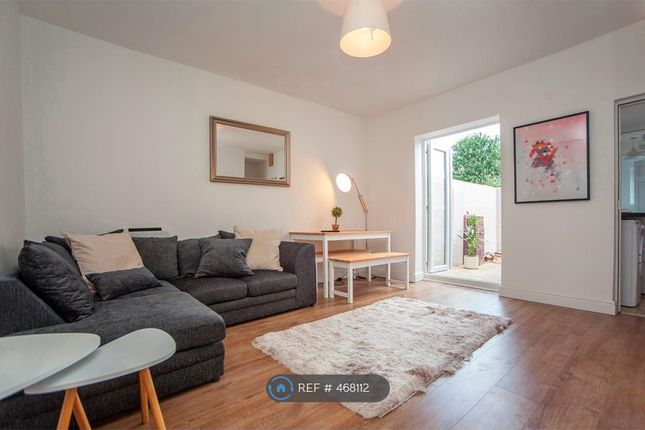 Thumbnail Terraced house to rent in Wellington Street, Gloucester