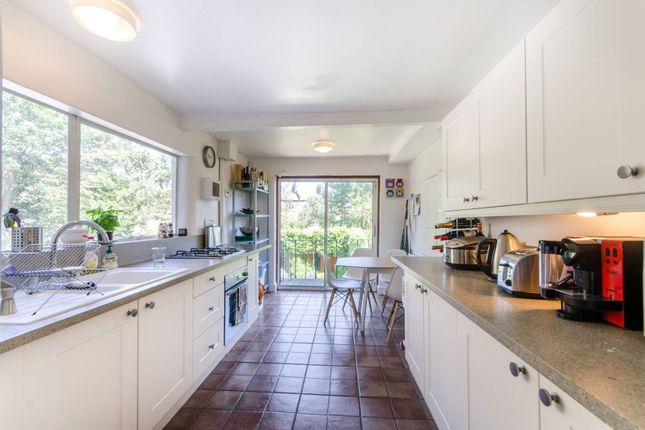 Thumbnail Terraced house to rent in Devonshire Drive, Greenwich