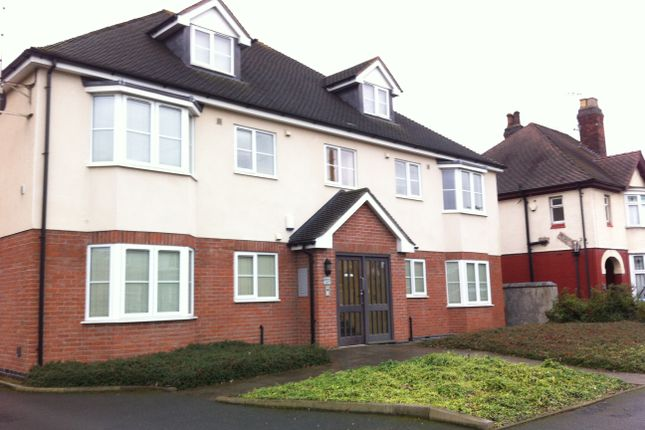 Thumbnail Flat to rent in Queenscroft Court, Queensville Avenue, Stafford