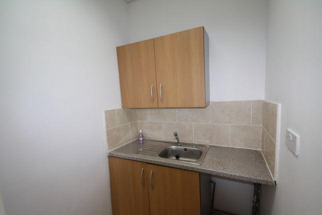 Kitchen Area of Albert Road, Birmingham B21