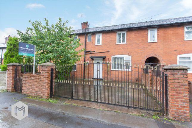 Picture No. 02 of Central Avenue, Farnworth, Bolton, Greater Manchester BL4