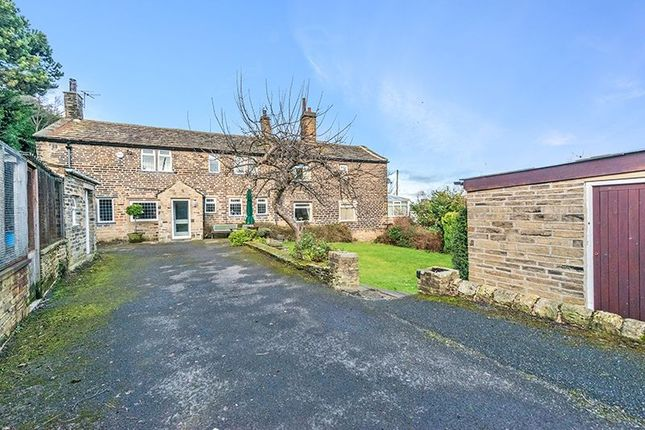 Thumbnail Cottage for sale in Highfield Road, Idle, Bradford