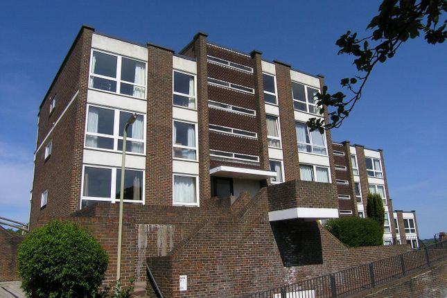 Thumbnail Flat for sale in Shooters Hill, Pangbourne, Reading