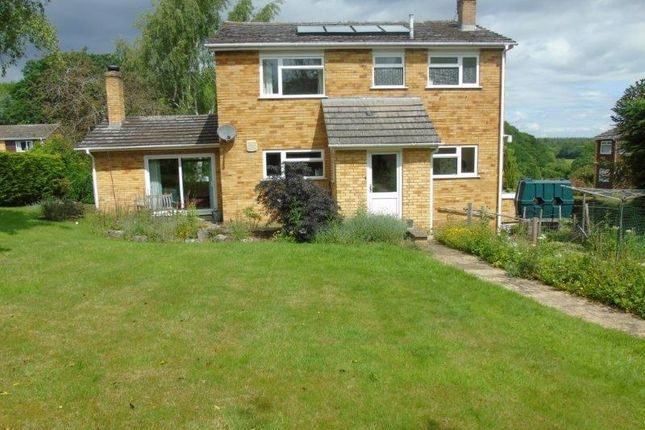 Thumbnail Detached house for sale in Ivy House Estate, Gorsley, Ross-On-Wye, Herefordshire