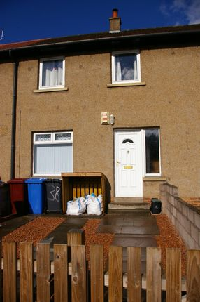 Thumbnail 2 bed terraced house for sale in Balmuir Road, Dundee