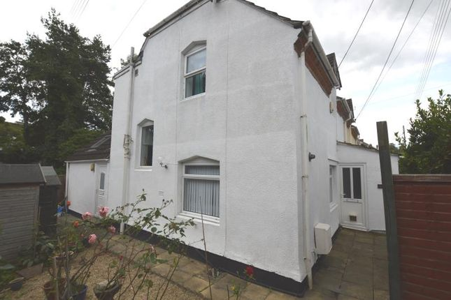 Thumbnail Semi-detached house to rent in Radstock Road, Midsomer Norton