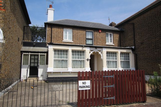 Thumbnail Semi-detached house to rent in Warren Road, Manor Park