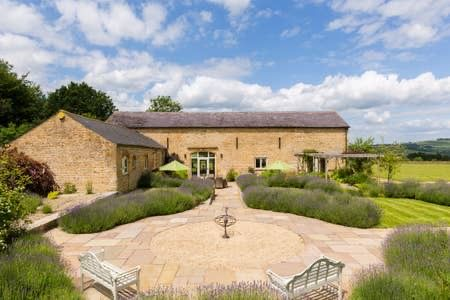 Thumbnail Country house to rent in Chipping Norton, North Oxfordshire