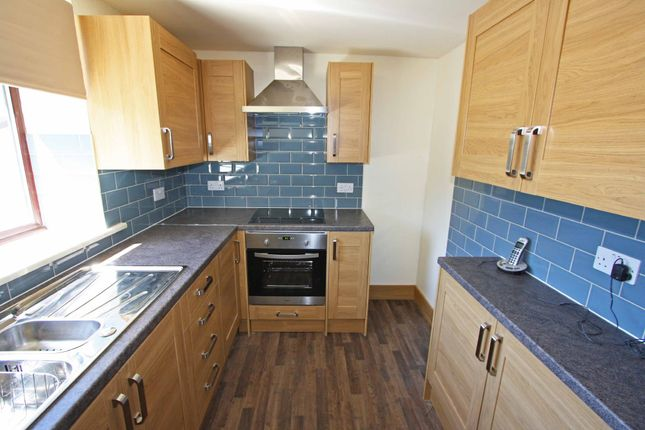 Thumbnail Flat to rent in Gravelbank, London Road, Hurst Green, Etchingham