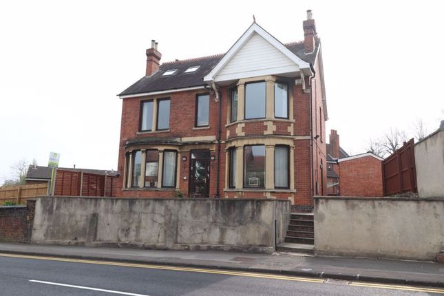1 bed flat to rent in Cheltenham Road, Longlevens, Gloucester GL2