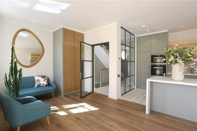 Thumbnail Terraced house for sale in Dunmore Road, West Wimbledon