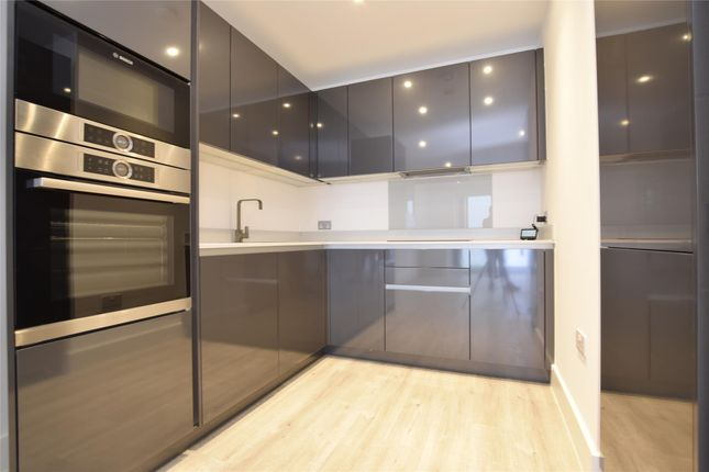Thumbnail Flat to rent in Brunswick House, Homefield Rise, Orpington