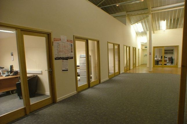 Office to let in Mile End Road, Mile End, Coleford